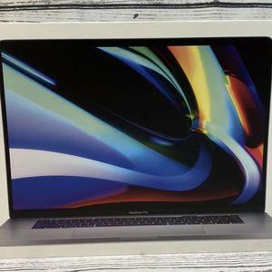 New Apple MacBook Pro 16in i9 1TB for Sale in Denver, CO
