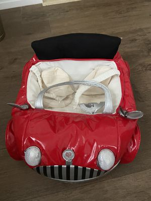 Build a bear red car for Sale in Parkland, FL