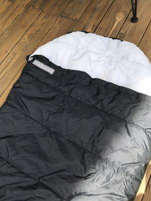 Pinnacle 0 deg sleeping bag for Sale in Midlothian, VA