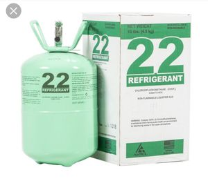 R22 freon for Sale in El Mirage, AZ
