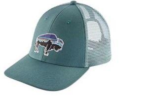 PATAGONIA Fitz Roy Bison LoPro Trucker hat for Sale in Las Vegas, NV