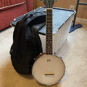 Denver Banjo for Sale in Fort Myers, FL