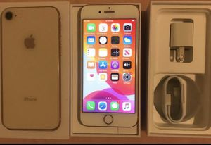 IPHONE 8 64GB FACTORY UNLOCKED EXCELLENT CONDITION!!! for Sale in Des Plaines, IL