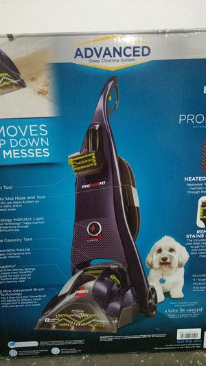 Proheat pet Vacuum for Sale in Fort Lauderdale, FL