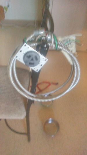 Dryer connection for Sale in Fresno, CA