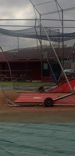 Baseball Big Bubba Batting Cage for Sale in La Habra,  CA