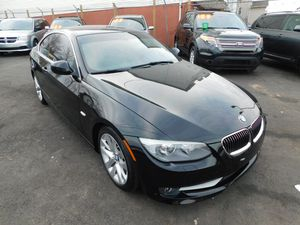 2013 BMW 3 Series for Sale in Elizabeth, NJ