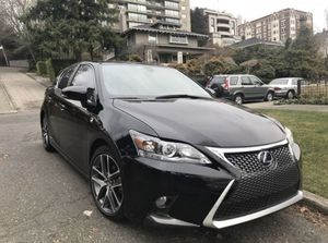 2015 Lexus CT 200h for Sale in Seattle, WA