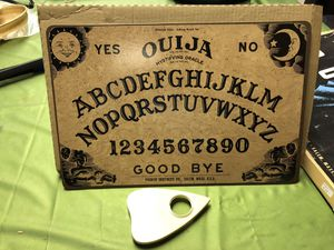 Vintage Ouija board game for Sale in Detroit, MI