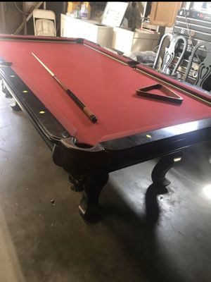 Pool table make an offer for Sale in Pico Rivera, CA