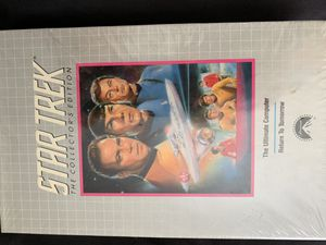 Star Trek VHS Collection for Sale in Ada, OK