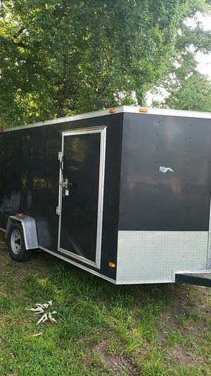 Box trailer for Sale in Prattville, AL