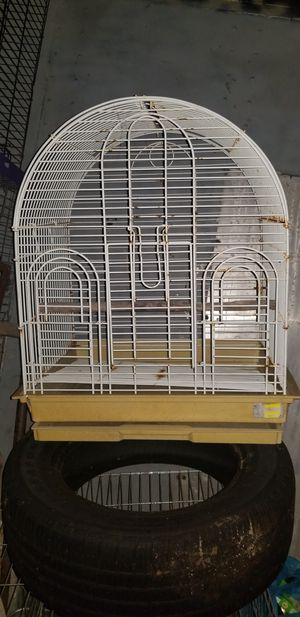 Large bird cage for Sale in Elizabeth, PA