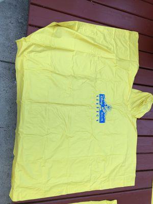 Disney Rain Ponchos for Sale in Elk Grove Village, IL