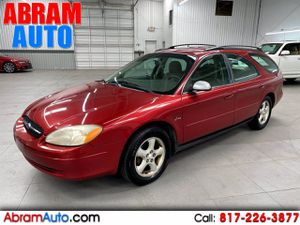 2000 Ford Taurus for Sale in Arlington, TX