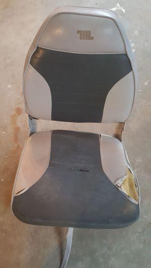 Boat seat for Sale in Newburyport, MA