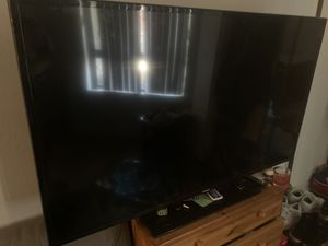 55 inch Samsung smart tv for Sale in Long Beach, CA
