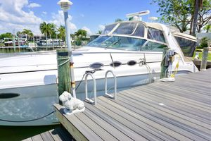 1999 Sea Ray 370 SUNDANCER Boat Well maintained with LOW HOURS! ONLY 300 on each engine!! Own this Beautiful Boat in pristine condition for a fractio for Sale in Clearwater, FL