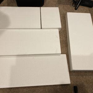 Styrofoam sheets for Sale in Plano, TX