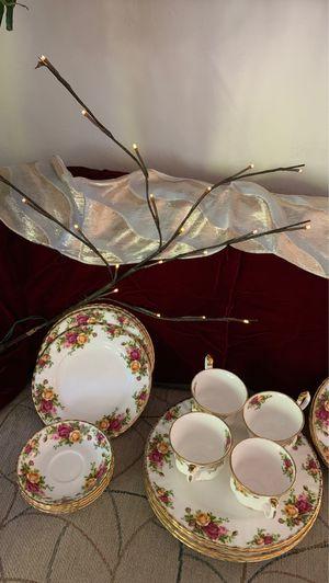 Royal Albert Bone China for Sale in Alameda, CA