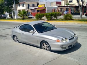 Hyundai Tiburon 01 parts, look at pictures for what's available for Sale in San Diego, CA