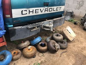 Parts for Chevy truck OBS and impala for Sale in Phoenix, AZ
