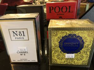 Perfumes outlet for Sale in Tampa, FL