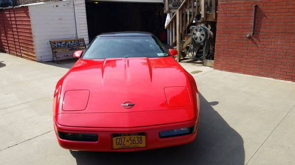 1994 chevy corvette