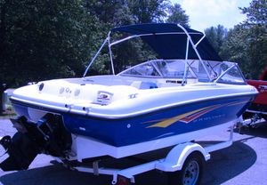 !!!! Used Boat !!! Bayliner 175 BR !! Perfect! for Sale in San Diego, CA