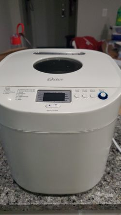 Oster bread maker for Sale in Celebration,  FL