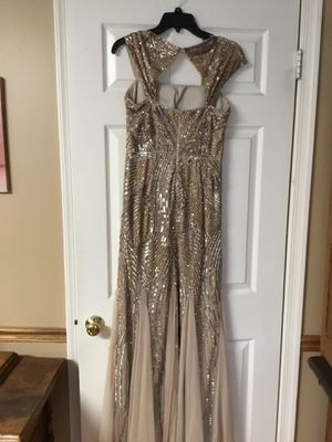 Adrianna Papell gown for Sale in Manassas, VA
