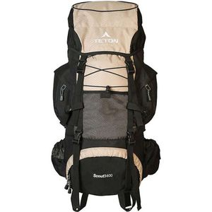 Teton 3400 Backpacking Hiking Pack Unisex for Sale in Nashville, TN