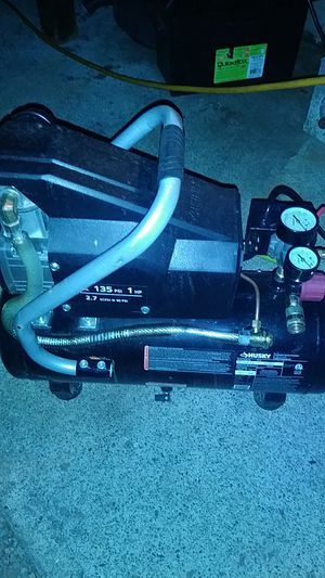 4 gallon Husky air compressor for Sale in Auburn, WA