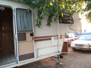 Camper trailer in great condition! for Sale in Airway Heights, WA