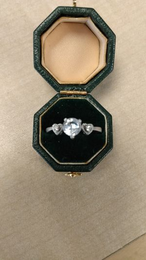 Diamond engagement ring for Sale in Memphis, TN