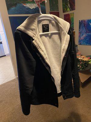 Vans Jacket Large for Sale in Phoenix, AZ
