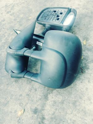 Ford econoline side mirror housings for Sale in Los Angeles, CA