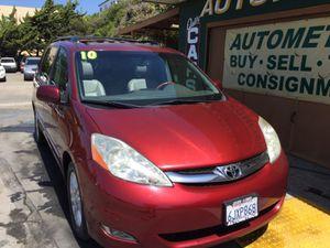 2010 Toyota Sienna for Sale in El Cerrito, CA