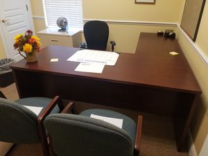Office furniture for Sale in Riverview, FL