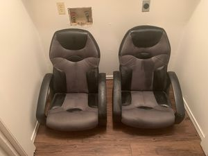 Game chairs for Sale in Stratford, OK