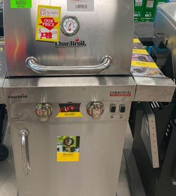 Charbroil 463644220 propane grill 🤯🤯🤯 1O2 for Sale in Houston,  TX