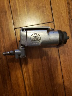 "Air Wrench 3/8"" Socket for Sale in Portland, OR"