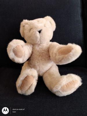 "15"" Original Vermont Teddy Bear (#2 ) Vintage from before 2000 for Sale in Belleville, MI"