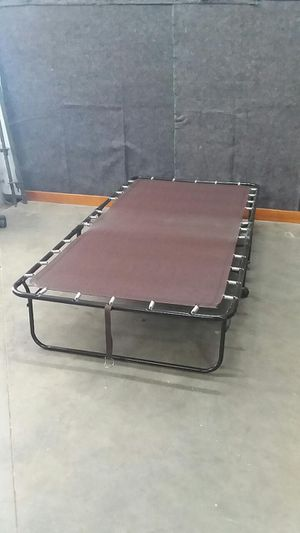 Fold away twin bed for Sale in Virginia Beach, VA