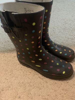 Women's Rain Boots for Sale in Laurel, MD