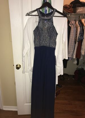 Blue Prom dress for Sale in Gambrills, MD