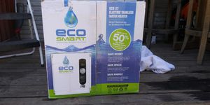 Eco Smart Tankless Water Heater for Sale in Portland, OR