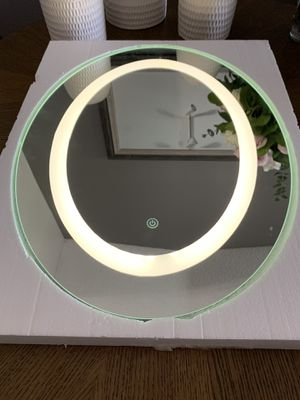 Led mirror for Sale in Highland Beach, FL