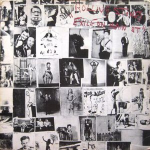 The Rolling Stones ‎Exile on Main Street; Super Deluxe LTD ED. 2 CD/2LP/DVD NEW for Sale in Nashville, TN