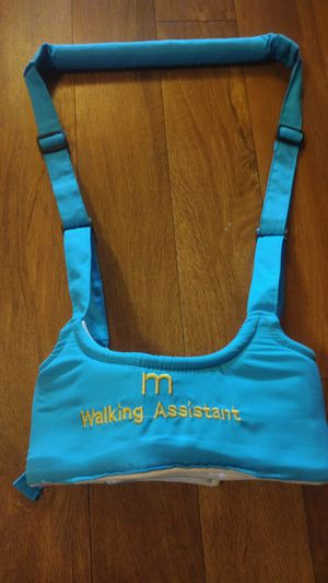Baby walking assistant for Sale in West Sacramento, CA